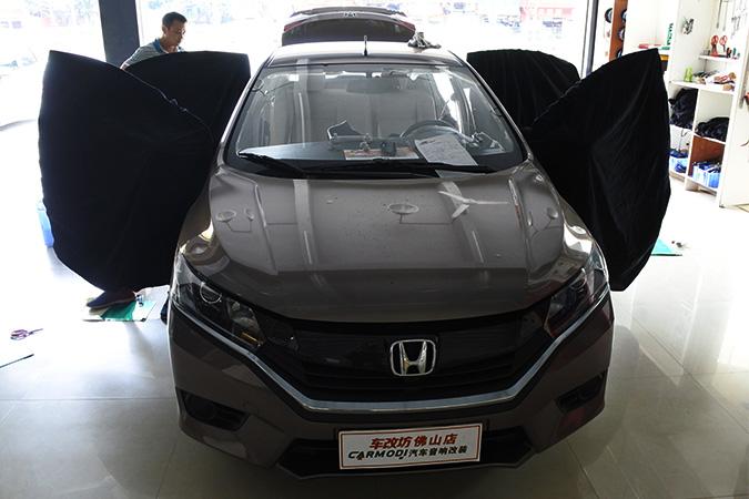 低配变高配影音坊车改汽车v影音本田哥瑞改装哈弗h6和h2是同款发送机吗图片